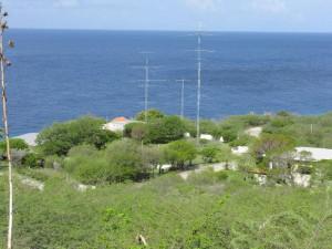amateur radio dx contest 2009