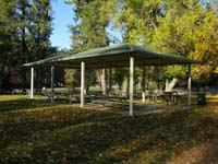 plante's ferry park shelter